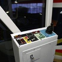 Image of Passenger Boarding Bridge Operation Panel