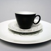 Image of Pan American President Special Dinner Set