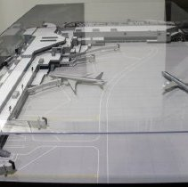 Image of Maynard H. Jackson, Jr. International Terminal (MHJIT)