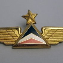 Image of Delta First Officer Insignia - 1972 - 2001