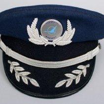 Image of Republic Airlines Pilot Hat