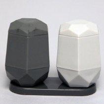 Image of Delta Salt and Pepper Shaker - 2017