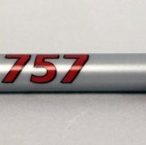 Image of Northwest Airlines Promotional Pen