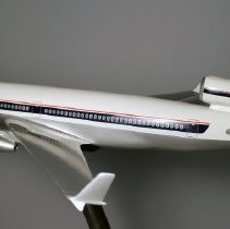 Image of Delta MD-11, Model Airplane