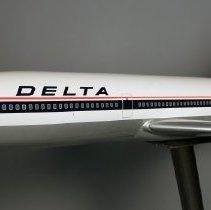 Image of Delta L-1011 TriStar 1, Model Airplane -