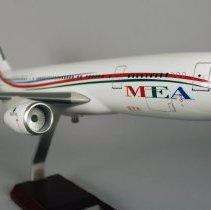 Image of Middle East Airlines Airbus A330-200 Model Airplane