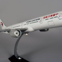Image of China Eastern Airlines Boeing 777-200  Model Airplane