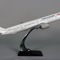 Image of China Eastern Airlines Boeing 777-200, B-2001 Model Airplane - ca. 2014