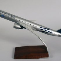Image of KLM SkyTeam Boeing 777-300ER National Park Amboseli Model Airplane - ca. 2014
