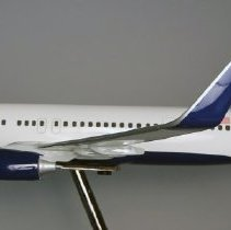 Image of Delta Boeing 737-900 Model Airplane - ca. 2013-2014