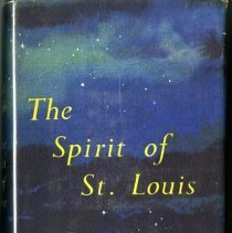 Image of The Spirit of St. Louis - 1953