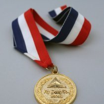Image of Delta Seoul Inaugural Commemorative Medal
