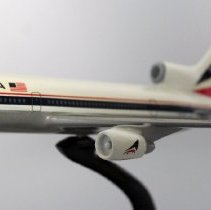 Image of Delta Lockheed L-1011 25 Years to San Francisco Model Airplane