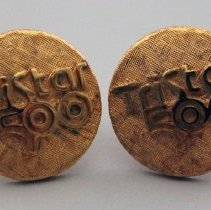 Image of TriStar 500 Cuff Links