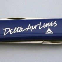 Image of Delta Signature Service Swiss Army Knife - ca. 1985