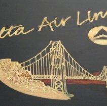 Image of Delta San Francisco Tray