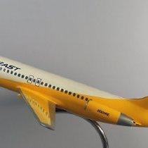 Image of Northeast Airlines DC-9-30, N9000NE, Model Airplane -