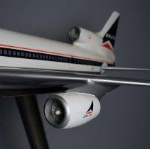 Image of Delta L-1011 TriStar 1 Model Airplane