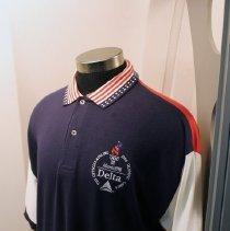 Image of Delta Shirt Flown On Space Shuttle Atlantis - 1995