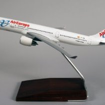 Image of Air Europa Airbus A330-200, EC-KOM Model Airplane -