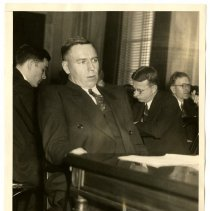 Image of C.E. Woolman Knows About Consolidation - 02/25/1934