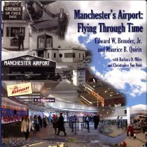 Image of Manchester's Airport: Flying Through Time - 2006