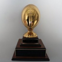 Image of Whit Hawkins' Chairman of the Board Peach Bowl Commemorative - 1993-1995