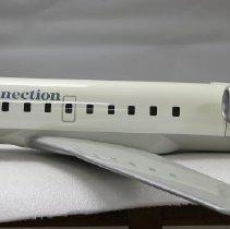Image of Comair CRJ 100/200 Model Airplane - ca. 2000-2004