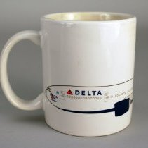 Image of The Delta Spirit Mug - 03/06/2008