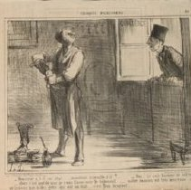 Image of 1963.184 - Daumier, Honore