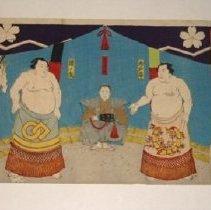 Image of 1979.033 - Mori, Yoshitoshi