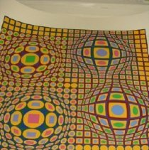 Image of 1994.313 - Vasarely, Victor