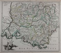 Image of Map Collection - 2014.21.7