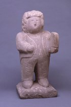 <i>Preacher</i> (1930s), William Edmondson