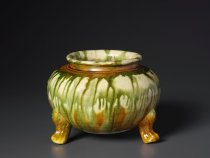 Image of Chinese Collection - 2003.6.17