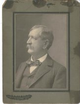 Image of David Barrick Collection - Veteran record