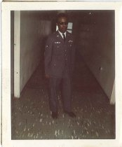Image of Phillip Byrd Collection - Veteran Interview