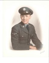 Image of Comisford, William D  Collection - Veteran interview