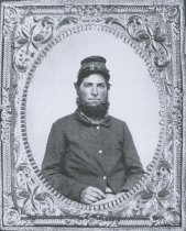 Image of Cooley, Loring H Collection - Veteran record