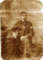 Image of David Sams Collection - Veteran record