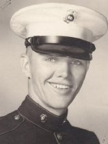 Image of Donald E Daugherty Jr Collection - Veteran record