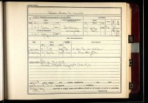 Image of New York Abstracts Of Wwi Military Service 2