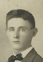 Image of Arthur W Beasley Collection - Veteran record