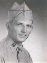 Image of Donald Howard Reid Collection - Veteran record