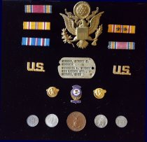 Image of 17 Medals