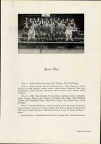 Image of Newark High School  Junior 1942