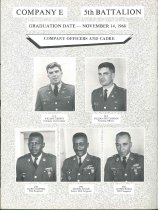 Image of Ft Dix Yearbook 1
