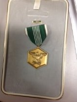 Image of Army Commendation Medal