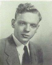 Image of Bernard R Smith Collection - Veteran record