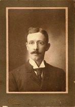 Image of 2008.52.10 - Charles Hewins, Merry Christmas 1899